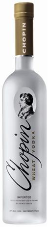 Chopin Vodka Wheat